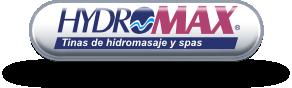 Logotipo HydroMAX